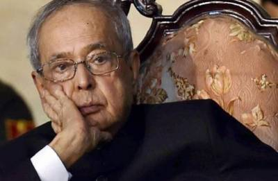 Was the seed of Pranab's sweet revenge planted years ago?