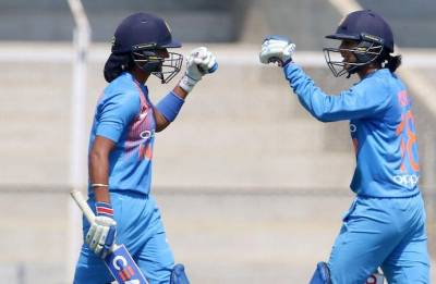 Women's Asia Cup T20: India annihilate Pakistan by seven wickets to qualify for final