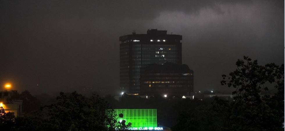 Thunderstorm accompanied with gusty winds, rain hits Delhi-NCR in next one hour ( Photo Source: PTI)