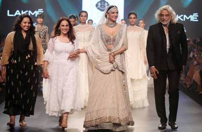 Lakme Fashion Week to host Winter/Festive edition on August 22-26