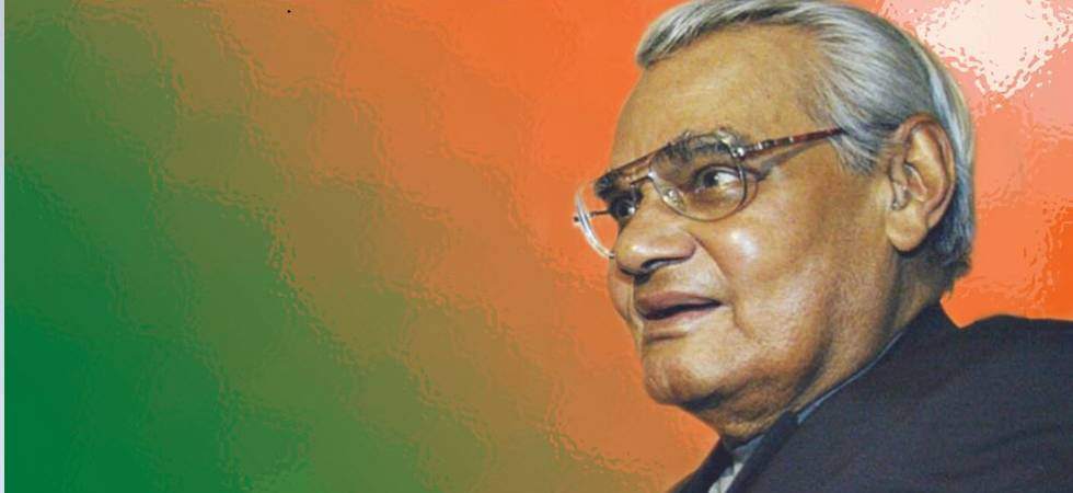 Atal Bihari Vajpayee: A few profound lines from the poet-politician (File Photo)