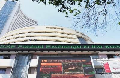 Sensex climbs 209 points, Trump-Kim Summit influential