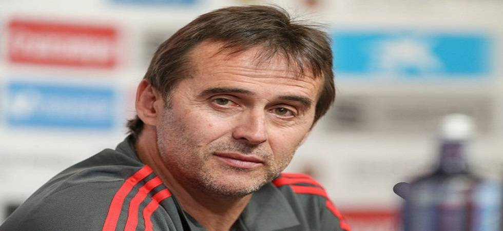 FIFA World Cup 2018: Spain coach Julen Lopetegui sacked after accepting Real Madrid job
