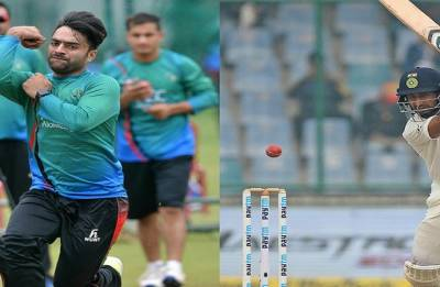 India vs Afghanistan Preview: Can the debutants showcase miracle against the top ranked hosts?