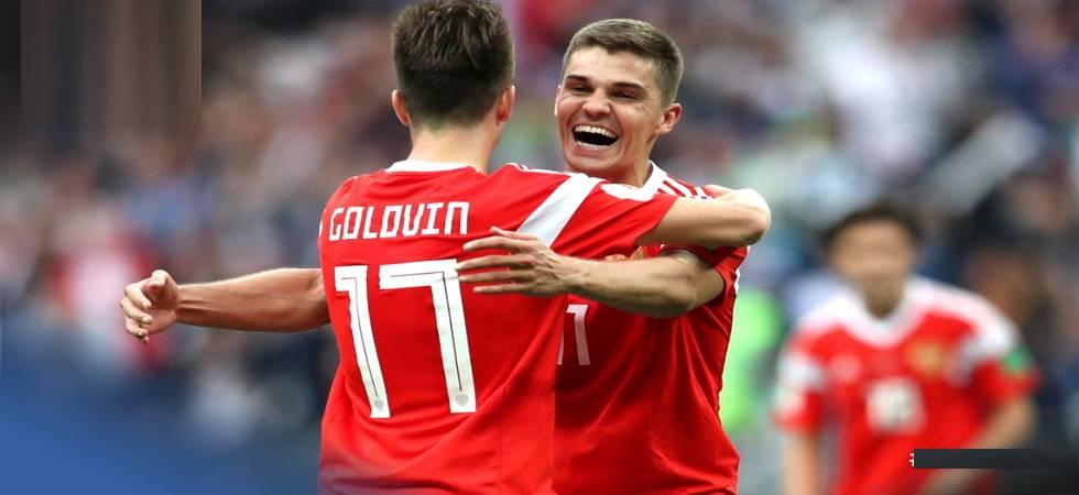 FIFA World Cup 2018 Live Updates: Russia vs Saudi Arabia at Luzhniki Stadium, Moscow