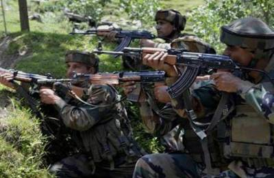Kashmir: Two militants killed in Bandipora encounter; one jawan martyred