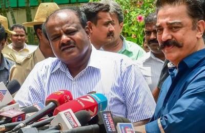 Working on modalities, will announce farm loan waiver shortly: HD Kumaraswamy