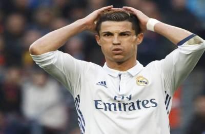 Cristiano Ronaldo handed two years in prison, 18.8m euro fine in tax evasion case