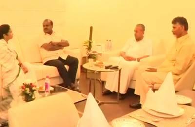 CMs denied permission to meet Kejriwal, says AAP