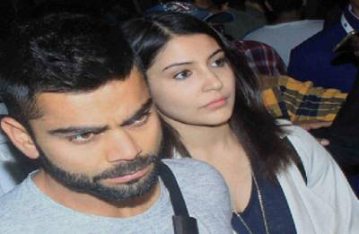 When Virat Kohli, Anushka Sharma slammed for defaming the litterer