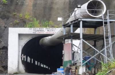 60,000 tonnes steel supplied for railway project in Manipur: SAIL