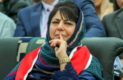BJP-PDP Alliance Over: Muscular security policy will not work in J-K, says Mehbooba Mufti