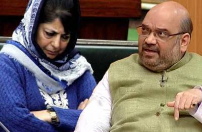 BJP dumps PDP in Jammu and Kashmir: How politicians reacted