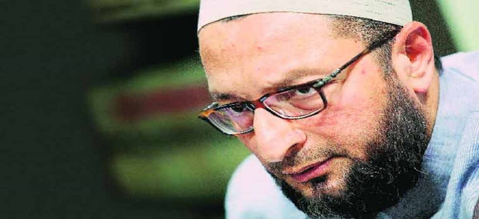 'Prelude to more greater repression in Kashmir', says Owaisi on BJP-PDP breakdown