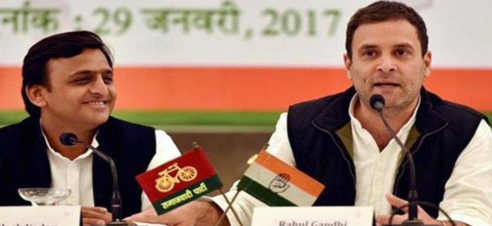 Rahul-Akhilesh geniality takes a hit as SP distances Congress from UP