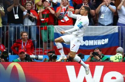 FIFA World Cup 2018 Highlights, Portugal vs Morocco: Ronaldo header the difference as Portugal win 1-0