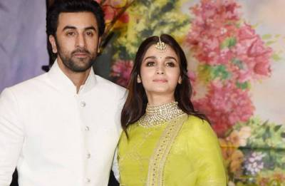 Alia Bhatt, Ranbir Kapoor to get married anytime soon?