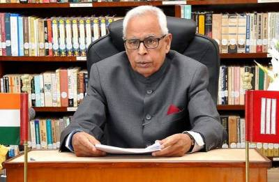 J-K Governor NN Vohra calls all-party meeting in Srinagar today