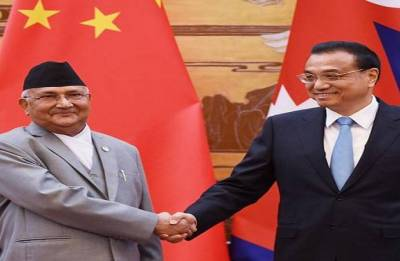 India must adopt fresh strategy amid China's growing footprints in neighbourhood