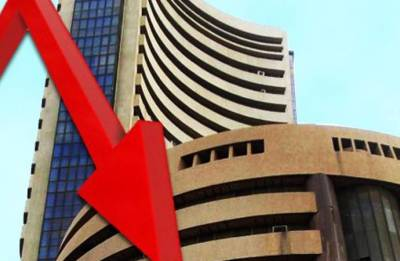 Opening bell: Sensex starts on negative note, falls 51 points