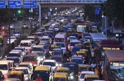Construction of seven foot overbridges for pedestrians in Delhi gets government nod