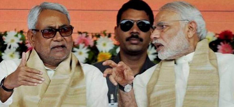 Cracks in BJP-JDU alliance widens over seat sharing in Bihar ahead of 2019