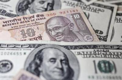 Rupee softens by 29 paise against US dollar in morning trade