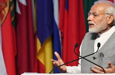 Congress spreading 'illusionary fear' among Dalits, minorities, says PM Modi