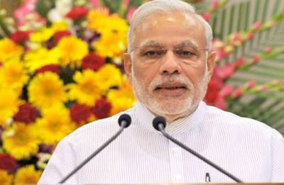 Emergency India's 'dark period', salute who resisted it, says PM Modi