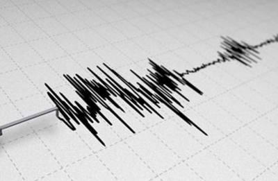 Earthquake jolts Nepal, tremors felt in Kathmandu