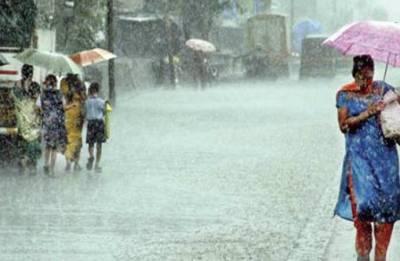 Mumbai rains: Heavy rainfall to continue in Mumbai, Thane, Palghar and Raigad
