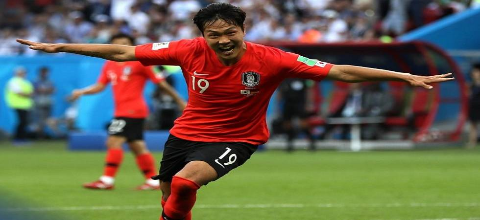 Germany crash out of World Cup as South Korea stun holders