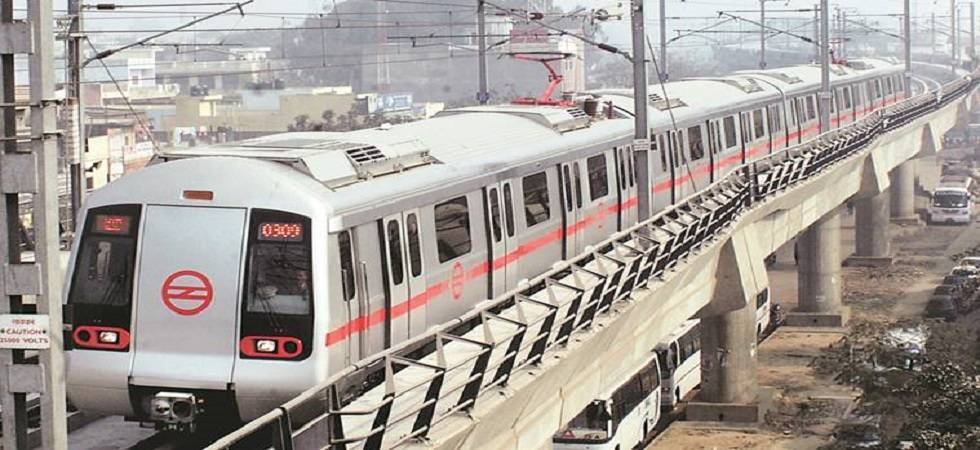 Resolve issues of employees as early as possible: Delhi Transport Minister Kailash Gahlot to DMRC
