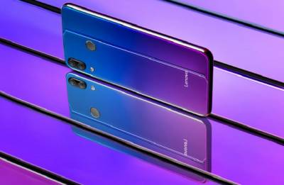 Lenovo Z5 Indigo Blue variant sold out in just 50 seconds in China