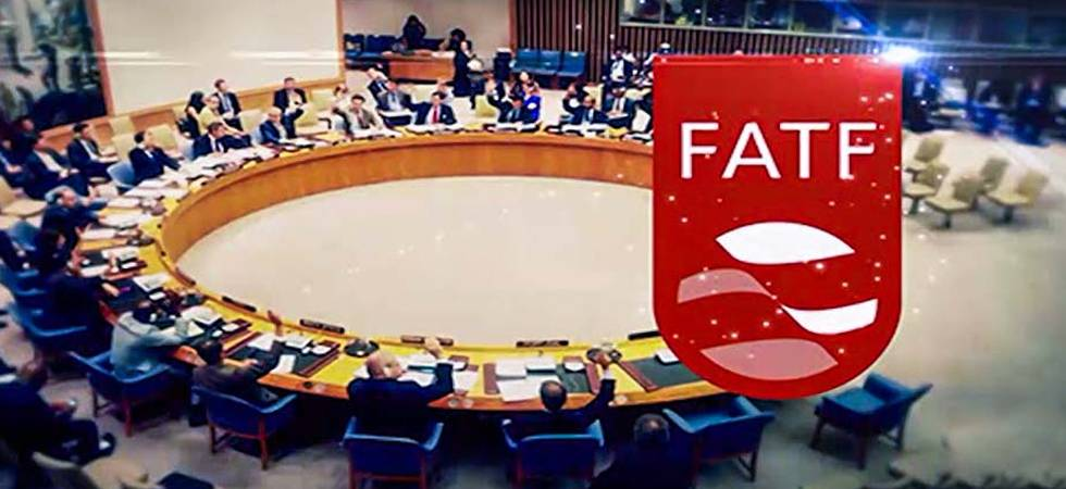 Image result for pakistan fatf india
