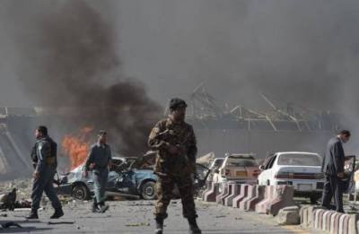 Sikhs and Hindus among 19 dead in Afghan suicide attack