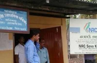 Supreme Court extends deadline for Assam NRC final draft till July 30