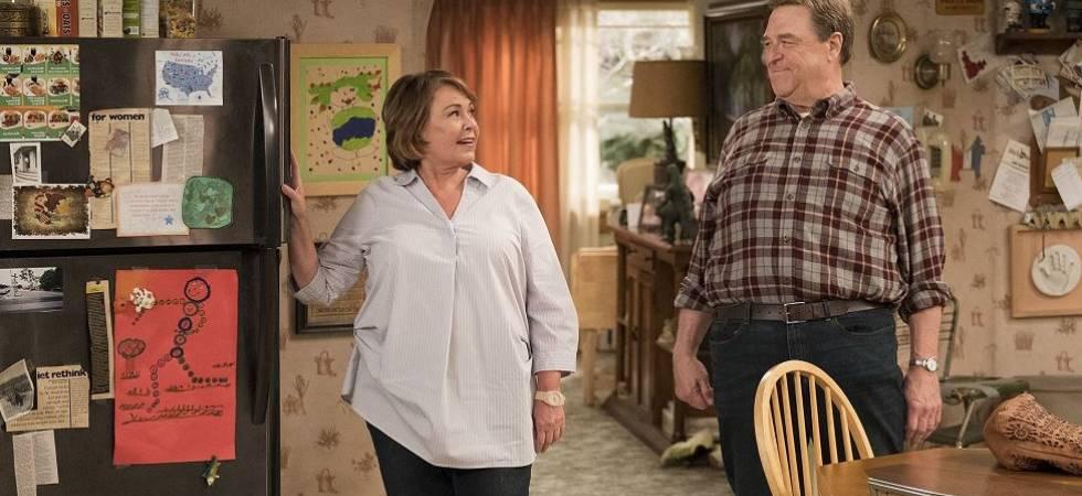 Roseanne Barr talks possible comeback on TV (File Photo)