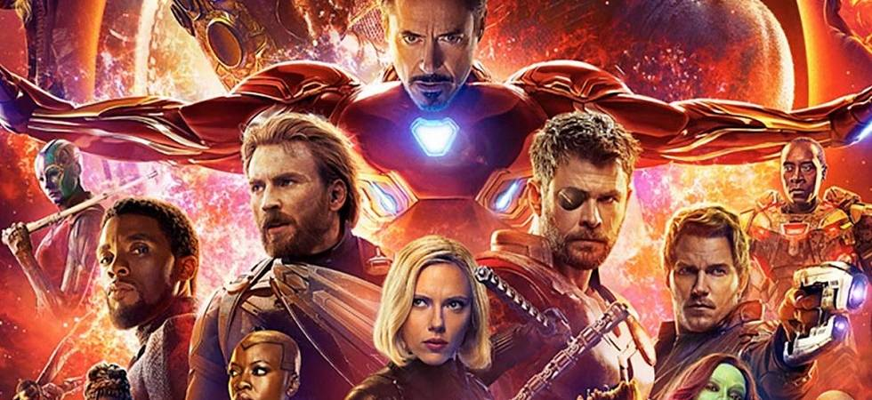 'Infinity War' cinematographer reveals 'Avengers 4' official title? (File Photo)
