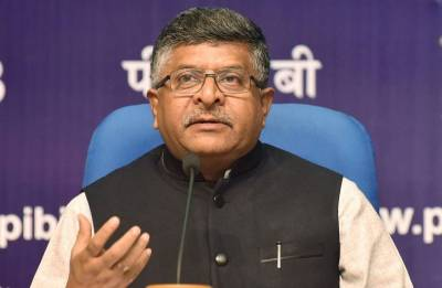 Ravi Shankar Prasad pitches Modi's idea of 'one nation one election'; says frequent elections waste public money