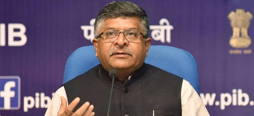 Ravi Shankar Prasad pitches PM Modi's idea of 'one nation one election'