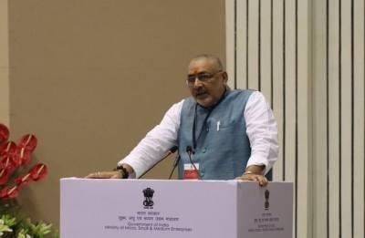 Mahatma Gandhi's 'Clean India' dream put away in cold storage, says Giriraj Singh