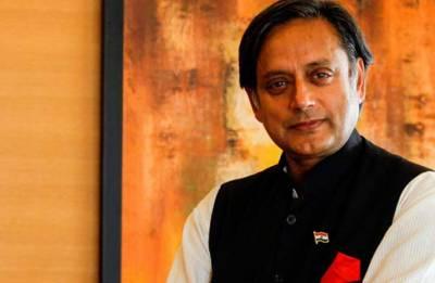 Shashi Tharoor gets anticipatory bail in wife Sunanda Pushkar death case