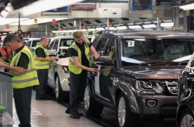 Tata Motors-owned JLR warns against a bad Brexit deal