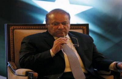 'This is the price I have to pay for loving my country,' says Nawaz Sharif after being sentenced to 10 years Jail