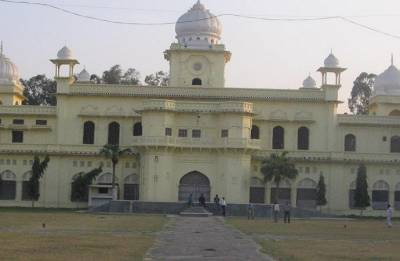 Lucknow University to reopen on July 10