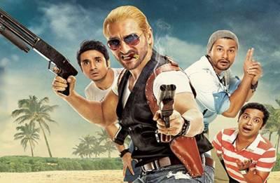 Saif Ali Khan & co returning for 'Go Goa Gone' sequel