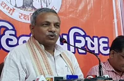 VHP targets Congress, says mob lynching part of conspiracy to create disturbance