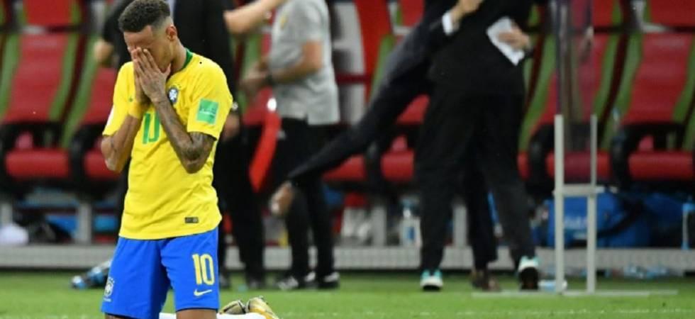 FIFA World Cup 2018: Belgium stun Brazil to reach World Cup semis (File Photo)