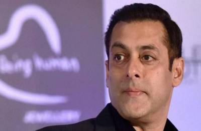 Salman and family get forest dept notice for 'illegal' construction at Panvel farmhouse